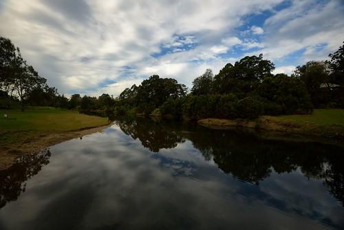 reflections landscape newengland australia newsouthwales bellingen nikond750