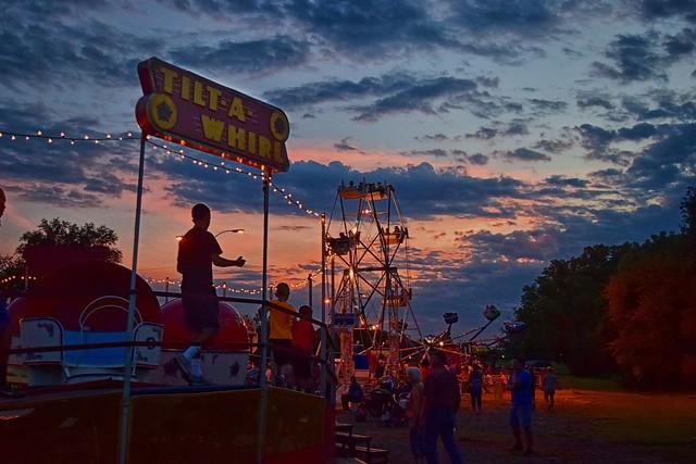 County Fair Time!