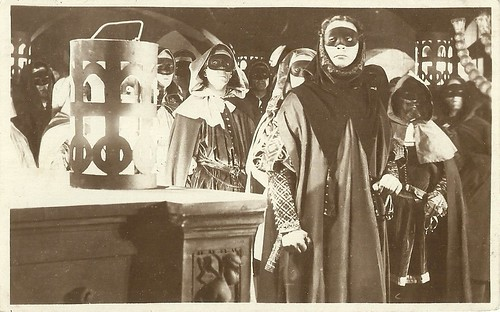 Il ponte dei sospiri (1921)