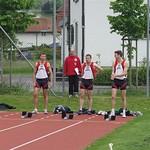 2003 Frühlingsmehrkampf in Rüegsauschachen