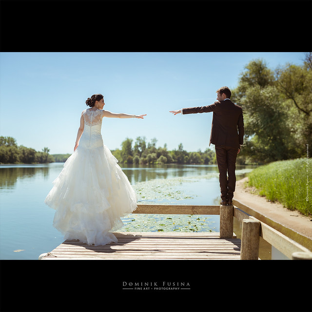 Nour & Pierre : End of the fingers