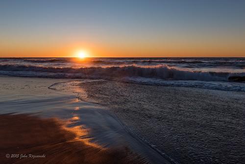 ocean california sunset beach nikon waves pacificocean d750 westport johnk 2470mm howardcreekranchinn johnkrzesinski randomok nikond750 whiteandgoldorblueandblack