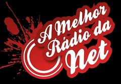 Logo A melhor rádio da net
