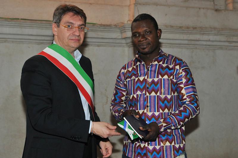 Giuramento per la Cittadinanza italiana