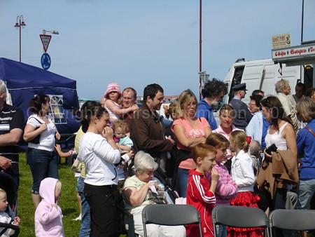 Holyhead Maritime, Leisure & Heritage Festival 2007 083