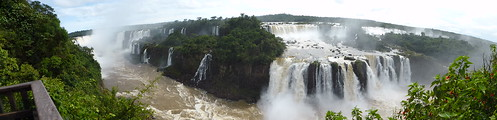 Cataratas Do Iguaçu (Brasil) | by TiempoDeAventuras.com