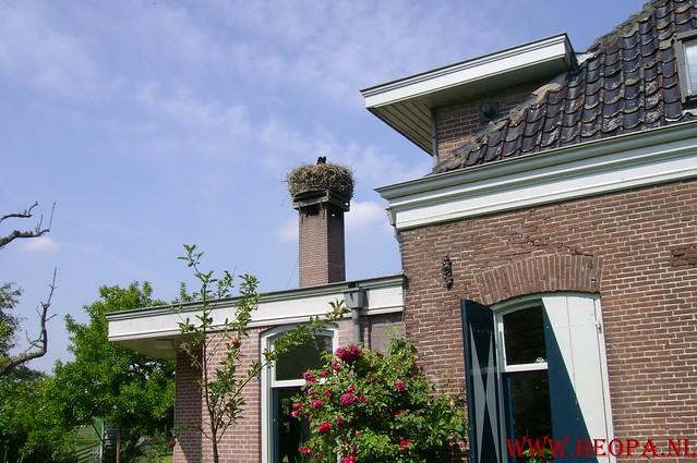 Utrecht               05-07-2008      30 Km (50)