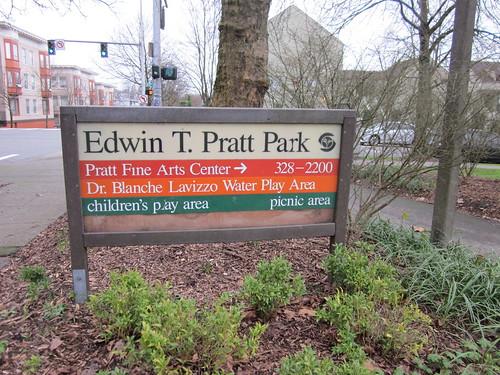Pratt Park