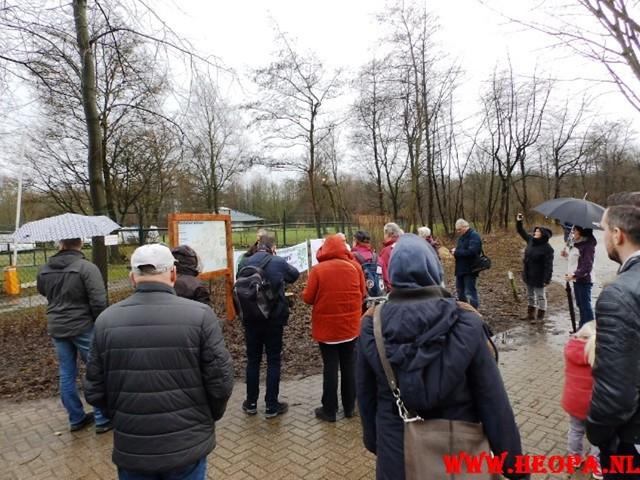 21-02-2015 Almeerdaagse 25,2 Km (18)