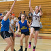 Girls JV Basketball July 18