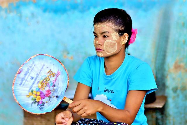 Myanmar - Birmanie 5