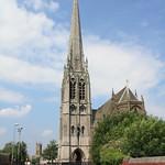 St. Walburghes, Preston