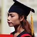 Graduation day in Hanoi