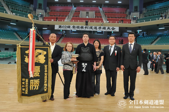 62nd All Japan KENDO Championship_677