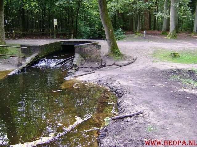 Veluwse Walkery 06-09-2008 40 Km (41)