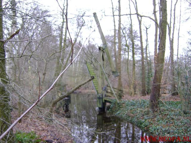 24-01-2009   Winterwandeling    21 Km (25)