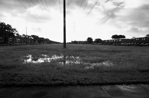 sky blackandwhite bw sunrise landscape texas houston ricoh ricohgr