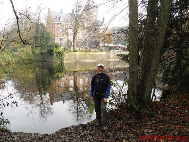 19-11-2011          Wassenaar        25.5  Km  (73)