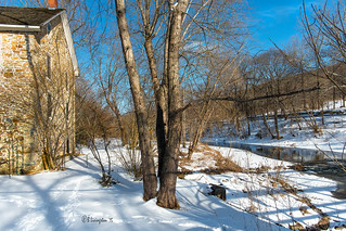 Mill At Finesville