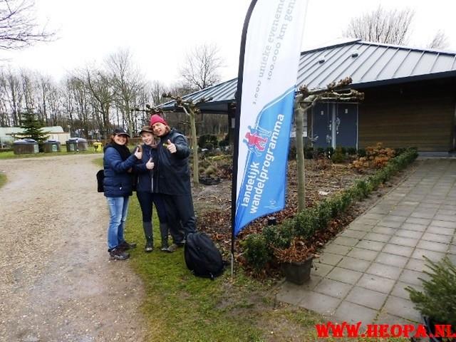 21-02-2015 Almeerdaagse 25,2 Km (78)