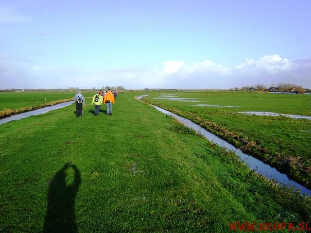 Baarn 40 Km    22-11-2008 (23)