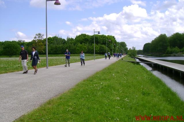 Almere Apenloop 18-05-2008 40 Km (25)