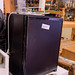 Small black cooler ex hotel €40