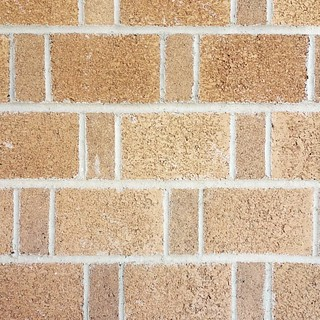 #FlemishBond - Dropping #brickwork knowledge. | by CentralScottsdale