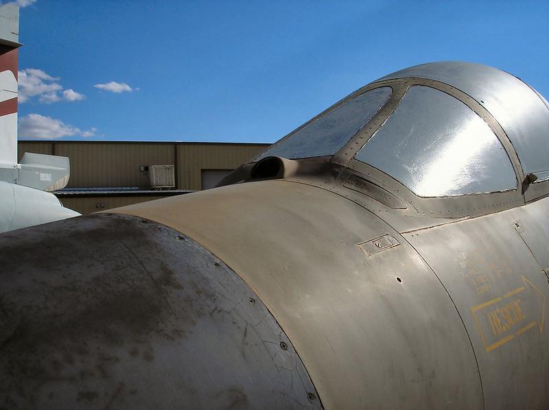 F-104D Starfighter 5