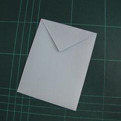 การทำการ์ดอวยพรลายต้นคริสต์มาสแบบป็อปอัป (Card Making Christmas Trees Pop-Up Card Template) 019