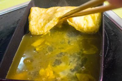 Receta de tamagoyaki