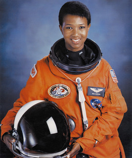 Dr. Mae C. Jemison, First African-American Woman in Space | by NASA on The Commons