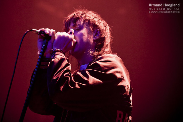 Julian Casablancas / The Voidz @ Melkweg