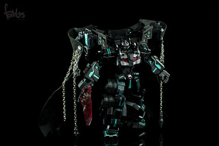 Maketoys Nemesis Prime | by FoiblesToyChest