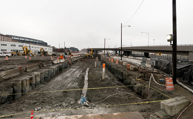 This is where the SR 99 tunnel meets the road