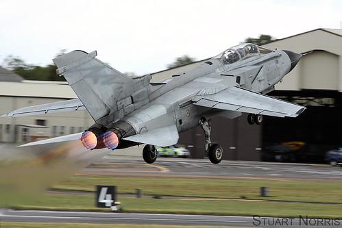 Italian Air Force Tornado ECR RS-05 | by stu norris
