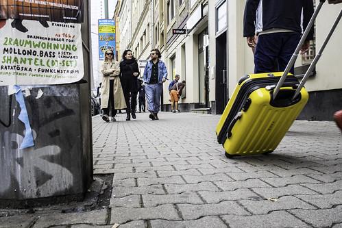 ||| & Trolley | by kohlmann.sascha