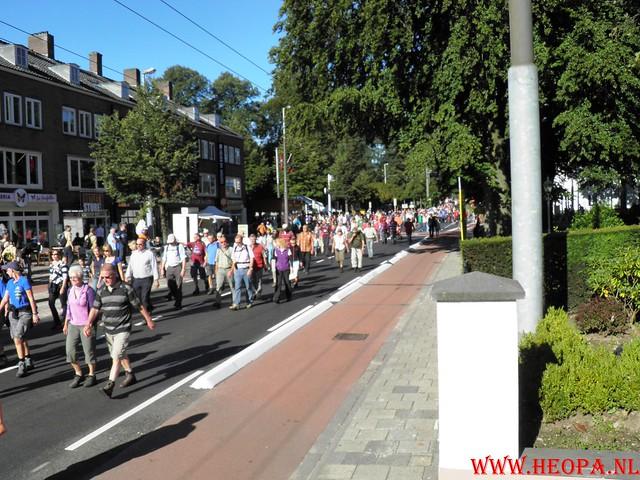 2010-09-04             Oosterbeek           25 Km (22)