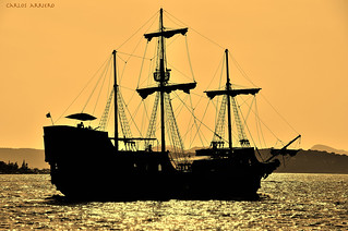 Piratas del Caribe (Pirates of the Caribbean)