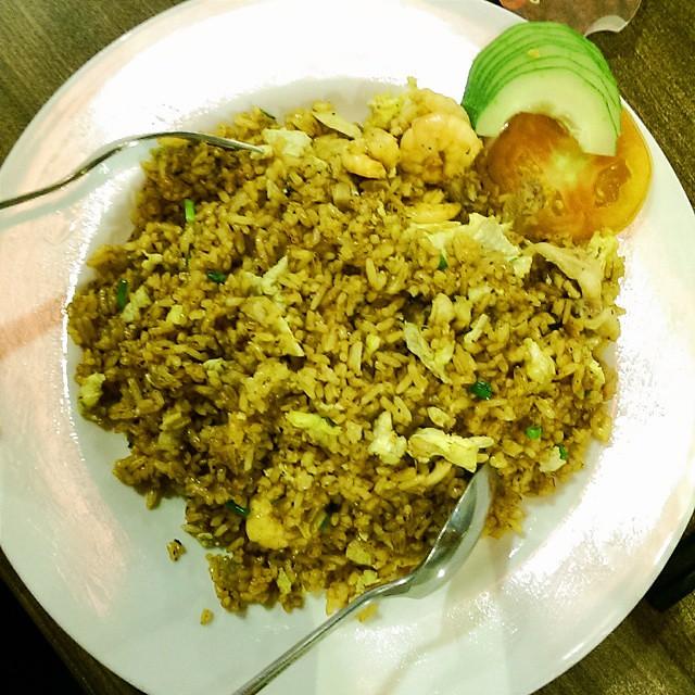 Nasi Goreng Ayam By 3 6 9 Lunch Nasigoreng Friedrice 3