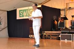 RICY Cup am Zürifäscht, Juli 2010