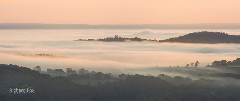 Haldon Inversion