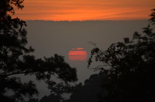 door morning light orange cloud sun abstract art home beautiful sunrise landscape photography photo interesting nikon mask image apocalypse explore srilanka 5100 nikkor doorstep hopton asiasociety badulla explored explore1 d5100