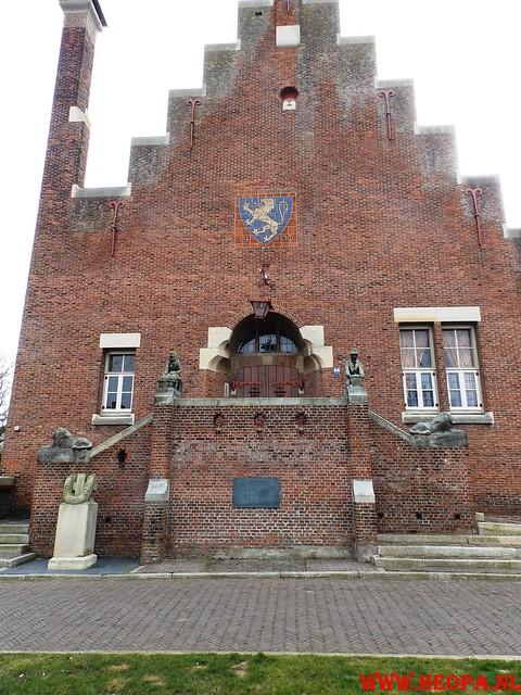 2015-03-07 Noordwijk 25 Km (101)