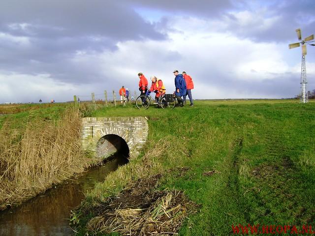Baarn 40 Km    22-11-2008 (34)