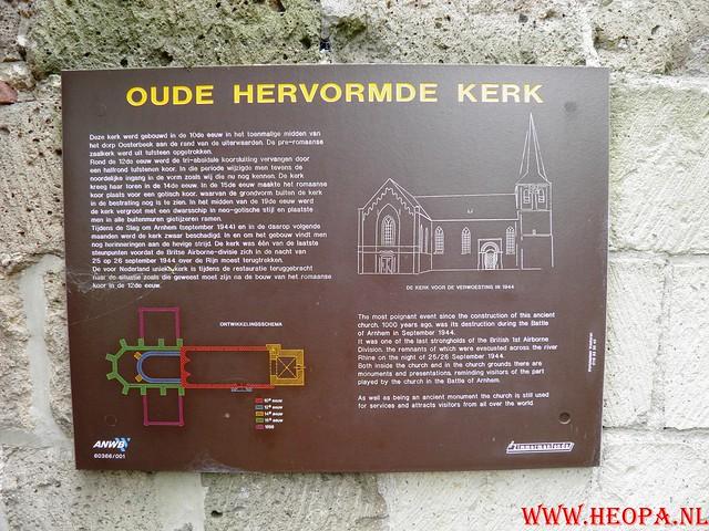 2010-09-04             Oosterbeek           25 Km (97)