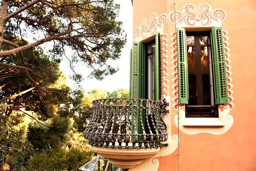 Park Güell Barcelona | by OK - Apartment