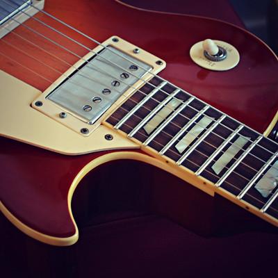 1991 Orville by Gibson Les Paul Standard CS