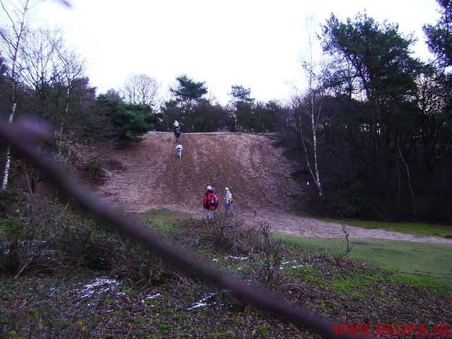 Baarn 40 Km    22-11-2008 (63)