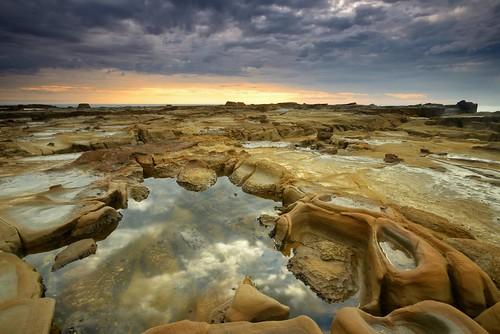 sunrise australia newsouthwales aus merewether paulhollins nikond610